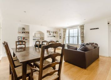 2 bed maisonette for sale in Eardley Crescent, Earls Court, London SW59Js SW5