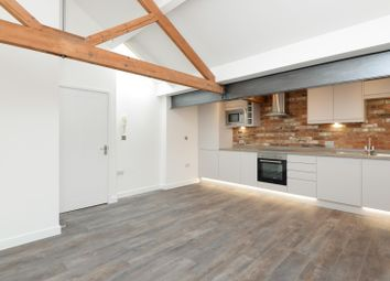 The Old Bakery, Victoria Crescent, Ashford TN23. 1 bed flat