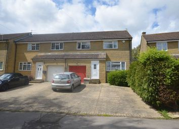 Thumbnail 3 bed semi-detached house to rent in Burrough Street, Ash, Martock