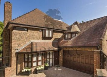 Thumbnail 6 bedroom detached house to rent in Westover Hill, London