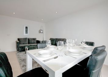 Thumbnail 3 bedroom flat to rent in Streamlight Tower, 9 Province Square, London, London