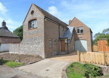 Thumbnail 4 bed detached house to rent in The Street, Wilmington