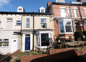 Thumbnail 2 bed terraced house for sale in Thirlwell Road, Meersbrook, Sheffield