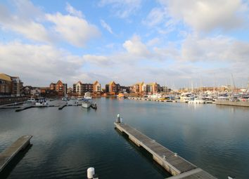 Thumbnail 2 bed flat for sale in Barbuda Quay, Eastbourne