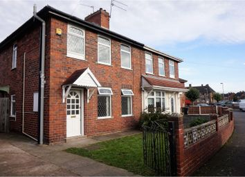 Thumbnail 3 bed semi-detached house for sale in Rookery Park, Brierley Hill