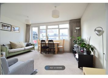 Thumbnail 3 bed semi-detached house to rent in Edward Dodd Court, London