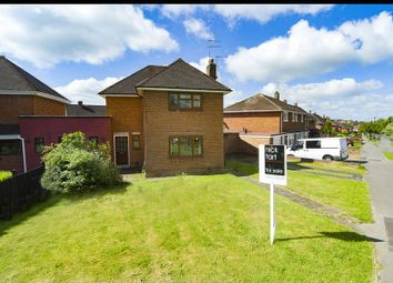 Thumbnail 3 bed semi-detached house for sale in Warstones Drive, Warstones, Wolverhampton