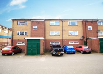 Thumbnail 1 bed flat for sale in Seagrave Close, Coalville, Leicestershire