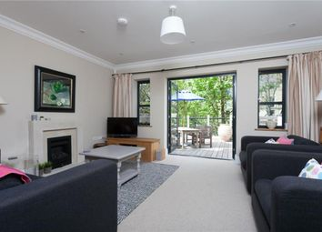 Thumbnail 2 bedroom town house for sale in St Johns Road, Bathwick, Bath