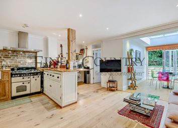Thumbnail 2 bed flat for sale in Yonge Park, Finsbury Park
