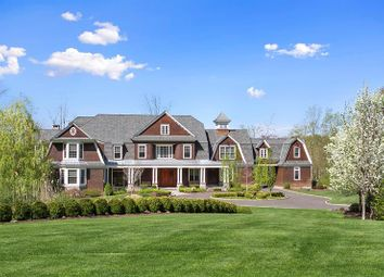 Thumbnail 5 bed property for sale in Ridgefield, Connecticut, 06877, United States Of America