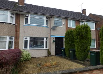 Thumbnail 3 bed property for sale in Grange Road, Longford, Coventry