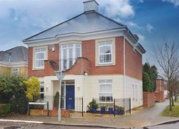 Thumbnail 4 bed detached house for sale in Strawberry Court, Deepcut, Camberley