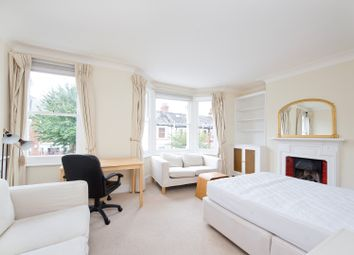 Thumbnail 4 bed flat to rent in Inglethorpe Street, Fulham, London