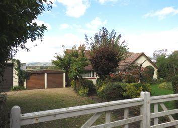 Thumbnail 3 bedroom detached bungalow for sale in Blue Anchor, Minehead