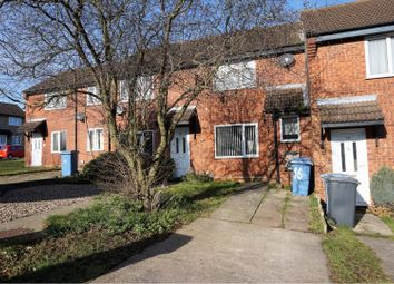 Thumbnail 2 bedroom terraced house for sale in Yew Tree Rise, Ipswich