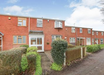 3 bed terraced house for sale in Barnhurst Lane, Wolverhampton, West Midlands WV8