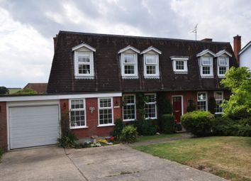 Thumbnail 5 bed detached house for sale in First Avenue, Frinton-On-Sea