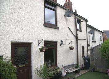 Thumbnail 1 bedroom terraced house for sale in Kilbourne Road, Belper