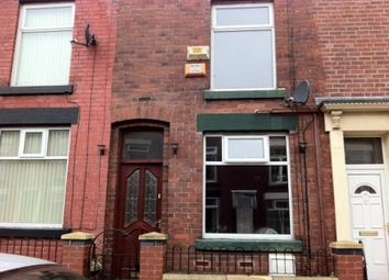 Thumbnail 2 bedroom terraced house to rent in Elmwood Grove, Bolton