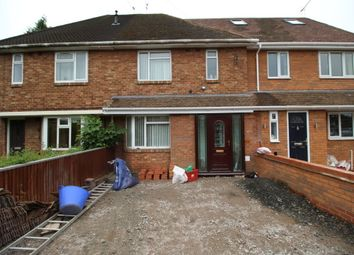 Thumbnail 4 bed terraced house to rent in Edmondscote Road, Leamington Spa