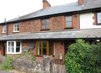 Thumbnail 2 bed semi-detached house for sale in Willow View, Timberscombe, Minehead