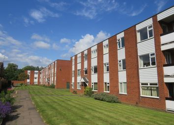 Thumbnail 1 bed flat for sale in Chiltern Way, Northampton