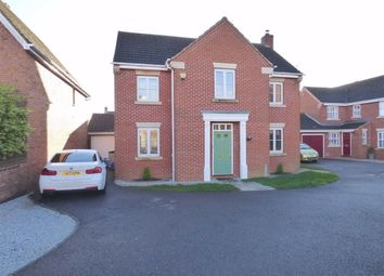 Thumbnail 4 bed property to rent in Ashton Close, Daventry, Northants