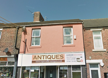 Thumbnail 1 bed flat to rent in High Street North, Langley Moor