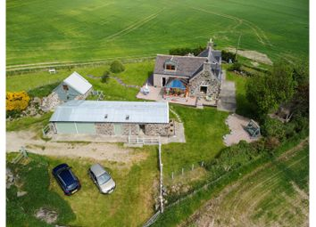 Thumbnail Detached house for sale in Cornhill, Banff
