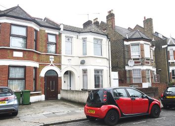 Thumbnail 6 bed end terrace house to rent in Sprowston Road, London, Greater London.