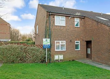 Thumbnail 1 bed maisonette for sale in Birches Road, Horsham