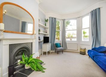 Thumbnail 1 bed flat for sale in Seafield Road, Hove, East Sussex
