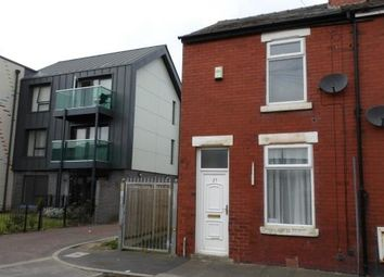 Thumbnail 2 bed end terrace house for sale in Healey Street, Blackpool, Lancashire, .