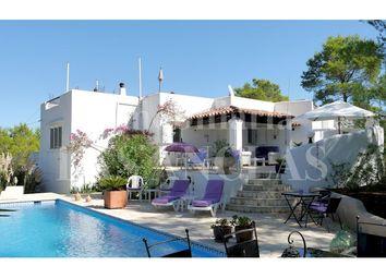 Thumbnail 4 bed villa for sale in San Carlos, Ibiza, Spain