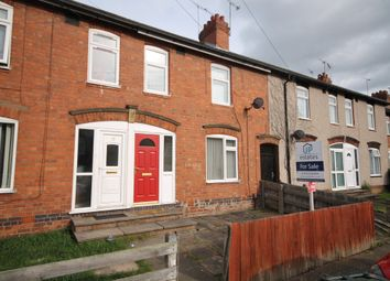 Thumbnail 3 bedroom terraced house for sale in Bridgeman Road, Coventry