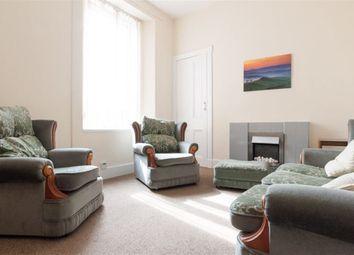 Thumbnail 1 bedroom flat to rent in Merkland Road East, Aberdeen