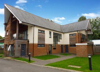 Thumbnail 2 bed flat to rent in Faversham Road, Kennington, Ashford