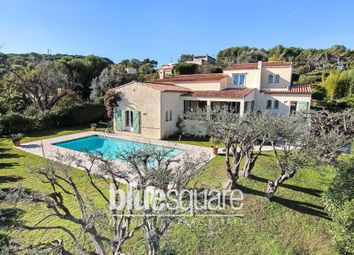 Thumbnail 4 bed villa for sale in Vallauris, Alpes-Maritimes, 06220, France