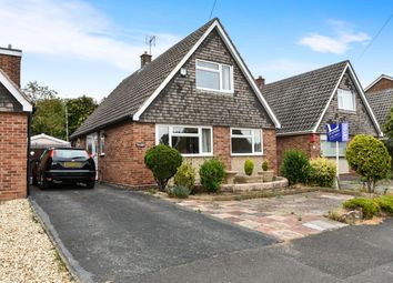 Thumbnail 3 bed bungalow to rent in Central Avenue, Borrowash, Derby