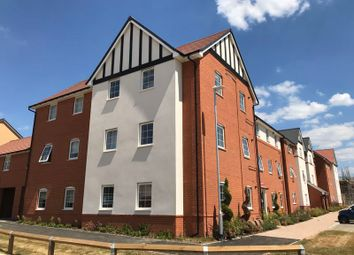 1 bed flat for sale in Kingfisher Way, Harlow CM17