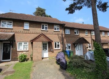 Thumbnail 2 bed terraced house for sale in Queens Pine, Bracknell