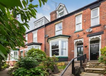 Thumbnail 4 bed terraced house for sale in Oakbrook Road, Sheffield, South Yorkshire