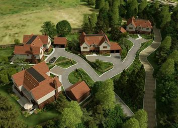 Thumbnail 1 bed detached bungalow for sale in Tithepit Shaw Lane, Warlingham, Surrey