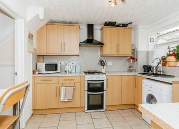 Thumbnail 3 bed end terrace house for sale in Villiers Road, Bicester, Oxfordshire
