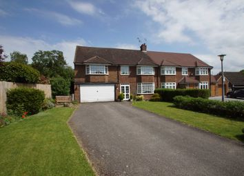 Thumbnail 5 bed property for sale in Cangels Close, Hemel Hempstead
