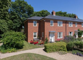 Thumbnail 3 bed terraced house for sale in Westbourne, Emsworth