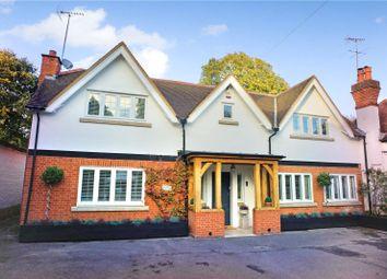 Hollybush Hill, Stoke Poges, Slough SL2. 4 bed property for sale