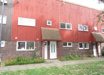 Thumbnail 3 bed maisonette to rent in Wildlake, Orton Malbourne