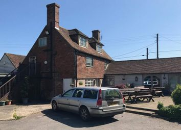 Thumbnail Retail premises for sale in The Crown Inn, Tenterden